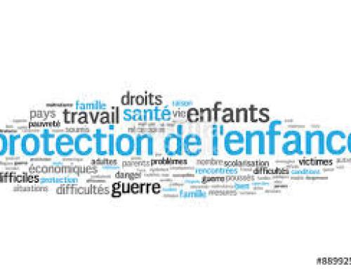 Refusons que la protection de l'enfance soit sacrifiée dans la lutte contre la pandémie (Tribune dans Libération)
